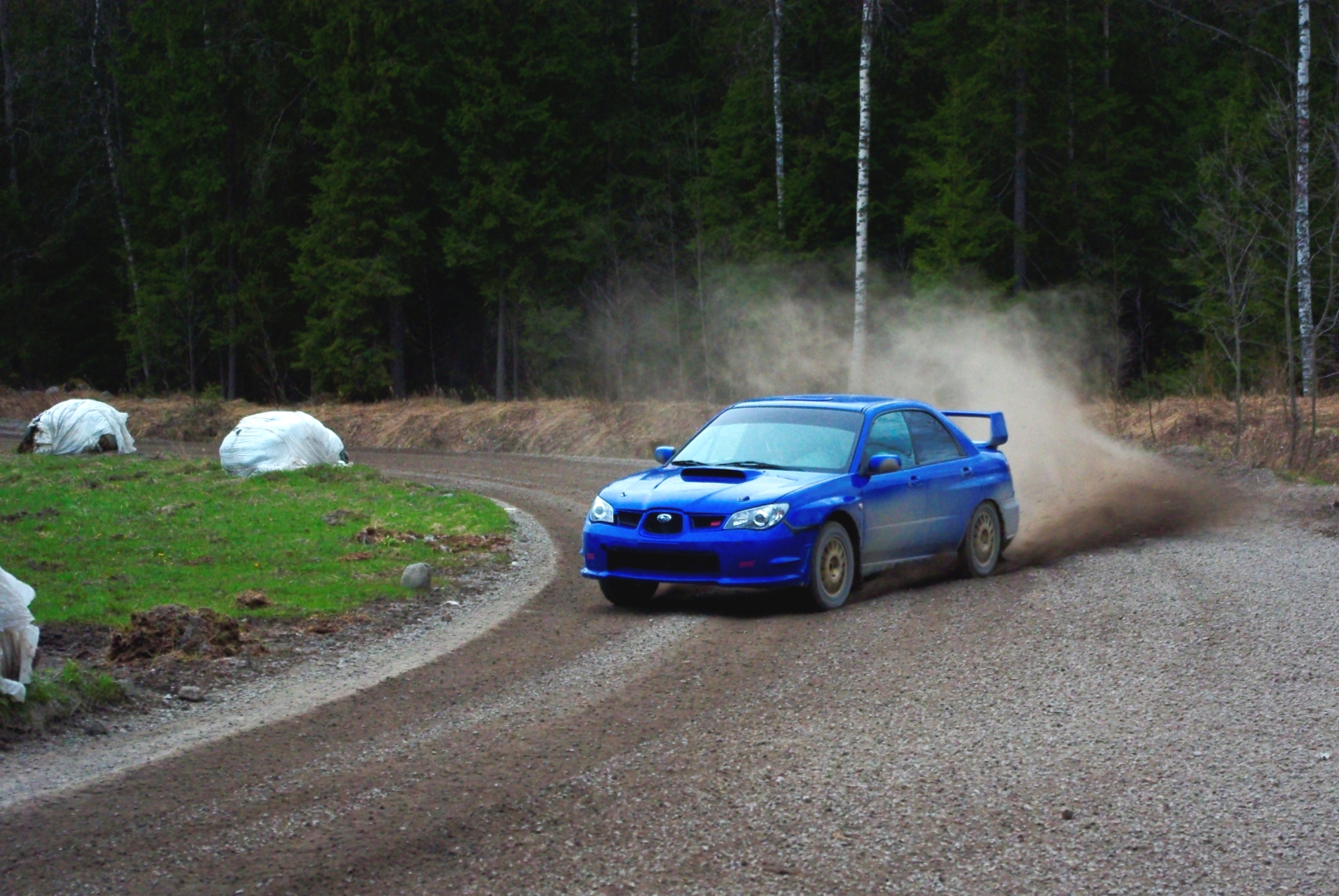 Rally School | Rally Promotion Finland